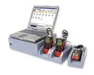 Picture of Data Cal 2000 Docking and Calibration Station