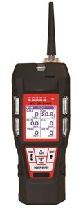 Picture of GX-6000  Six Sensor Sample Draw Gas Monitor
