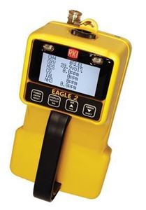 Picture of Eagle 2 One to Six Gas Portable Monitor