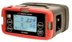 Picture of GX-8000 Harsh Environment Sample Draw Gas Monitor