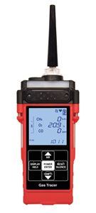 Picture of Gas Tracer 5 Sensor Sample Draw Leak Checker/Confined Space Monitor