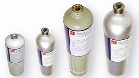 Picture for category CALIBRATION GASES