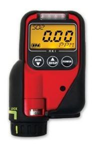 Picture of SC-01 Single Toxic Gas Monitor