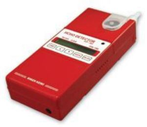 Picture of FP-30 Formaldehyde Gas Detector