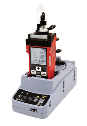 Picture of SDM-2012 Docking and Calibration Station for GX-2012