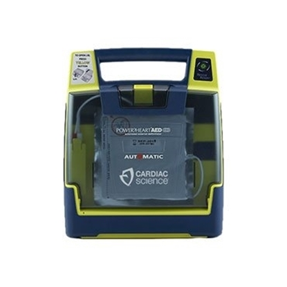Picture of Powerheart AED G3 Plus