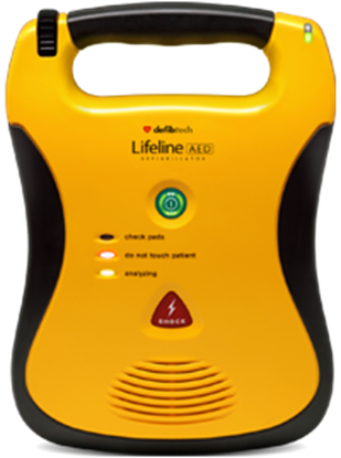 Picture of Lifeline AED