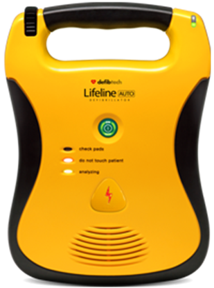 Picture of Lifeline Auto AED